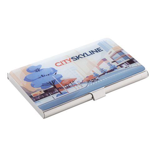 porte-cartes de visite Chorum