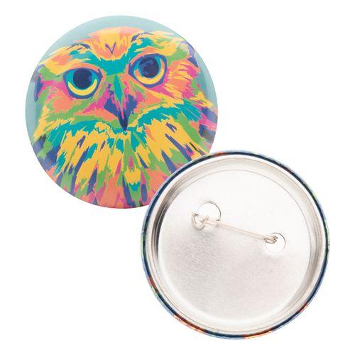 pin button badge PinBadge Mini