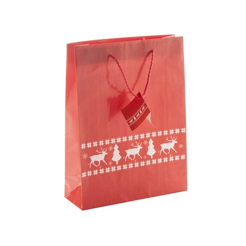 grand sac en papier Pilpala L