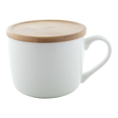 Tasse en porcelaine Athena