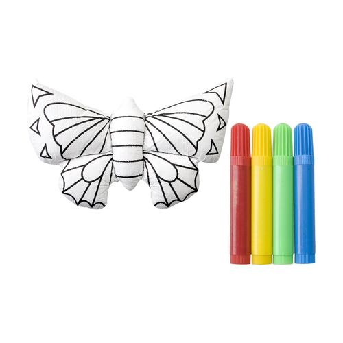 3d painting toy; butterfly Dranimal