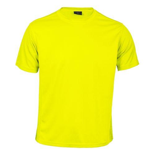 T-shirt sport Tecnic Rox personnalisé  goodies objets publicitaires