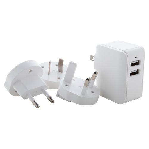 Adapteur universel USB Duban
