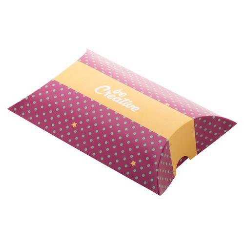 Boîte cadeaux CreaBox Pillow M