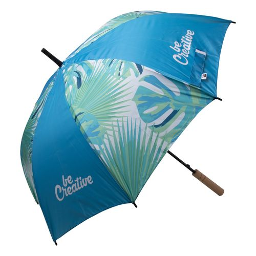 custom umbrella CreaRain Eight RPET