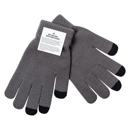 gants tactiles  antibactériens Tenex