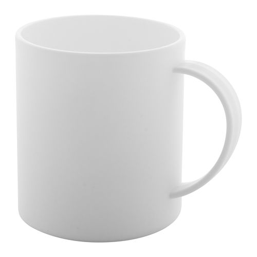 mug antibactérien Plantex