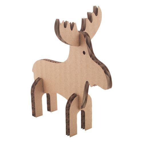 Carte de Noël DeerSend