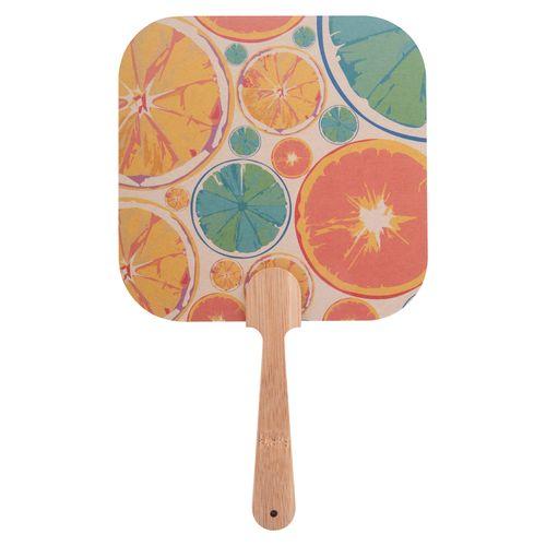 custom hand fan Digibreeze Eco