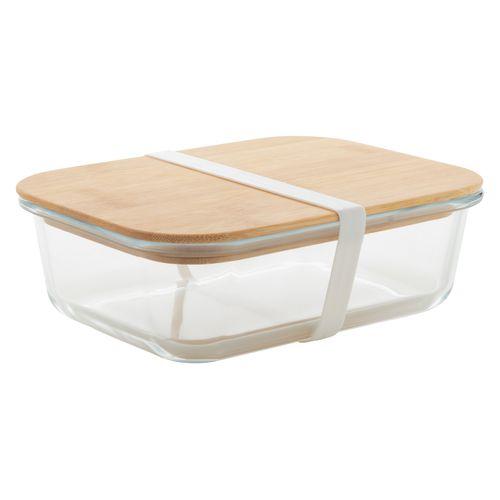 lunch box en bois Vittata