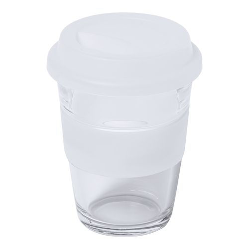 mug de voyage en verre Durnox