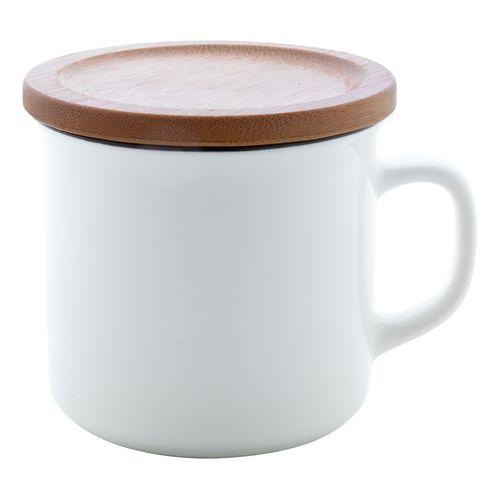 mug en porcelaine Cybele