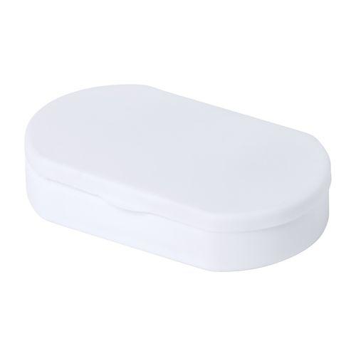 Pilulier antibactérien Hempix