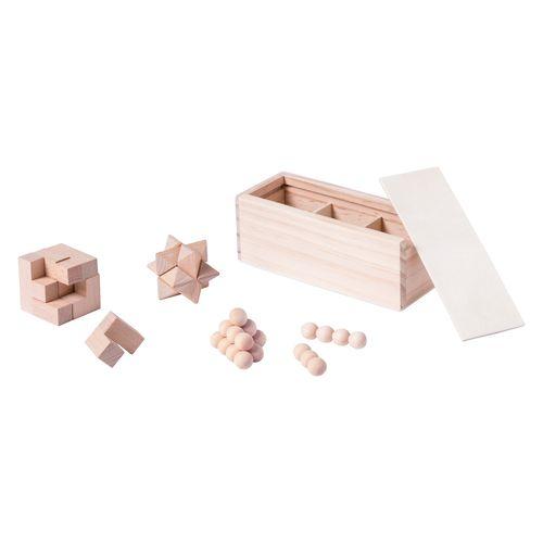 puzzle magique Genium