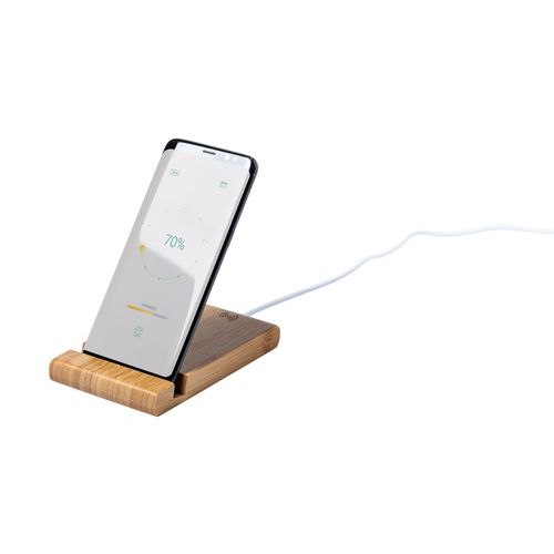 Support chargeur sans fil pour portable Vartol   PHOSPHORESCENCE 267, rue François Perrin par PHOSPHORESCENCE