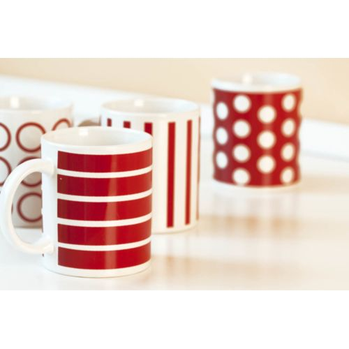 "Set de mugs ""art"""