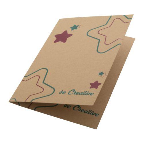 Carte postale personnalisable