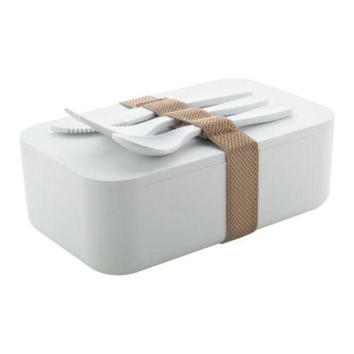 Lunch box en pla
