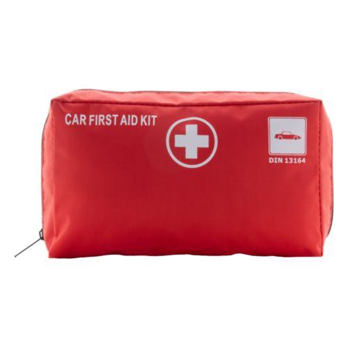 Trousse de premier secours pour voiture