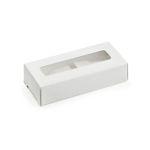 Boîte en carton pour  clé USB sans insert