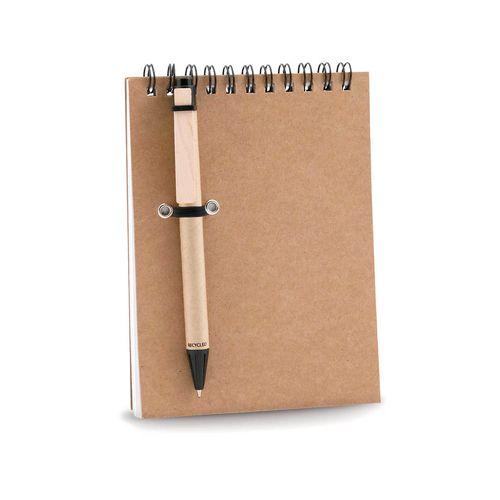 Notebook Concern