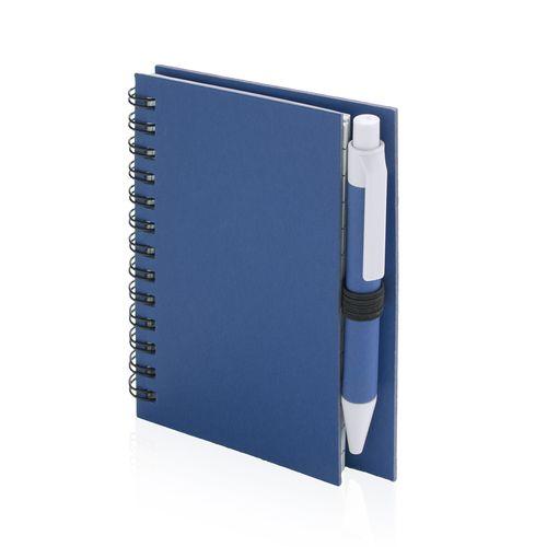 Notebook Pilaf