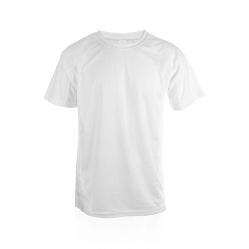 T-Shirt Adulte Tecnic Slefy