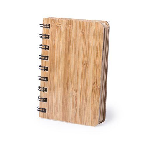 Notebook Lemtun