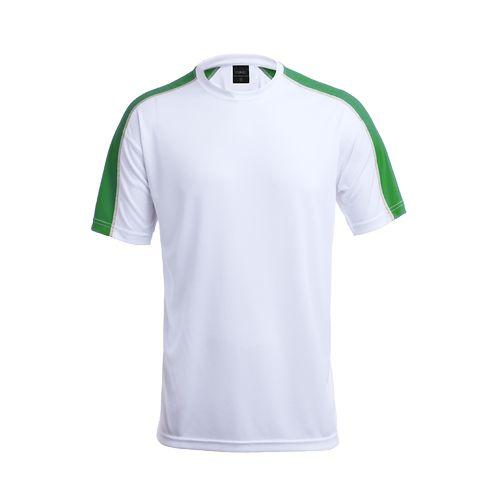 T-Shirt Adulte Tecnic Dinamic Comby
