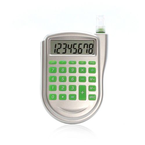 Calculatrice Water