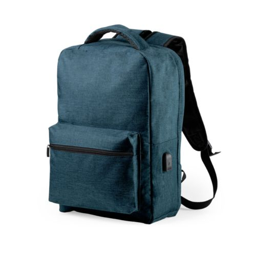 Anti-Theft Backpack Komplete