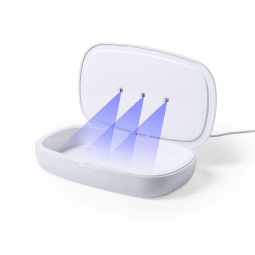 Boîte Stérilisateur UV Chargeur Halby