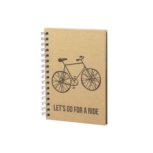 Notebook Meyik