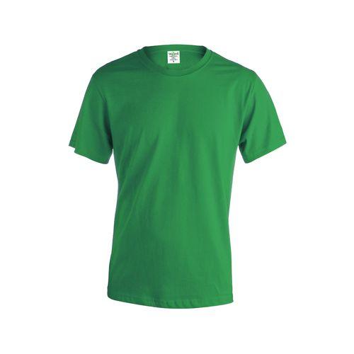 "T-Shirt Adulte ""keya"" Organic Color"