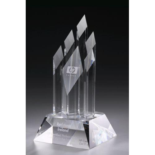 Trophée Five Star Diamond - 300 mm