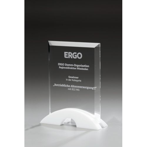 Trophée Barrow Award