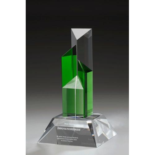 Trophée Emerald Winfield Award