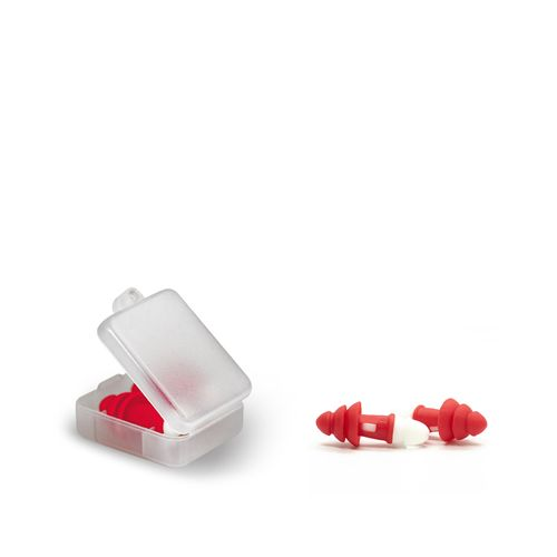 SaveRave MR10 Eco Boîte plate en plastique