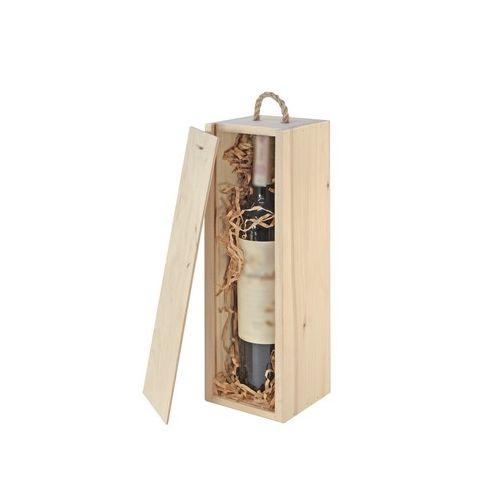 Boîte à vin 1 el. WIZ PUB