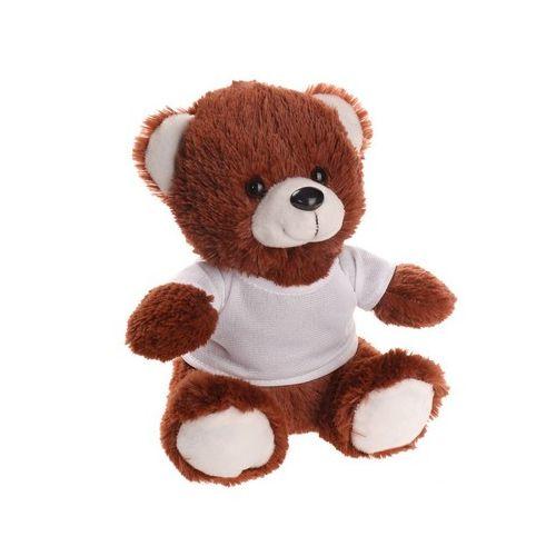 Plush teddy bear Roger Brown