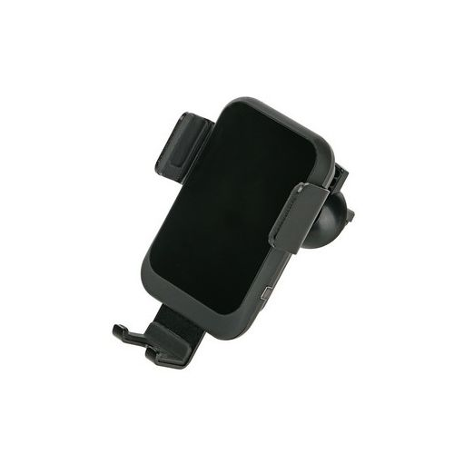 Mobile phone holder for car, wireless charger 10W