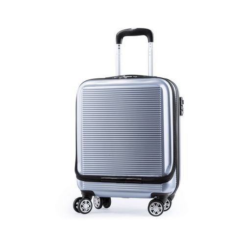 "Trolley 17"" laptop bag"