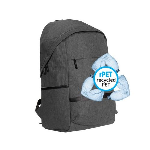 """RPET B'RIGHT 15,6"""" laptop backpack"""