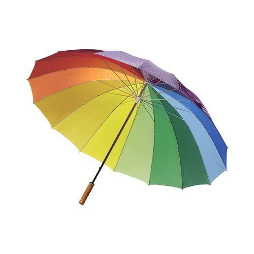 Manual umbrella