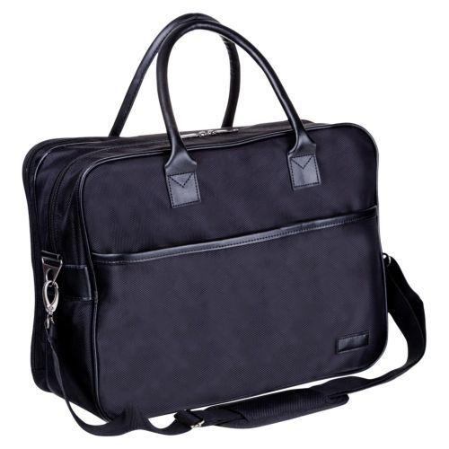 "Mauro Conti 15"" laptop bag"