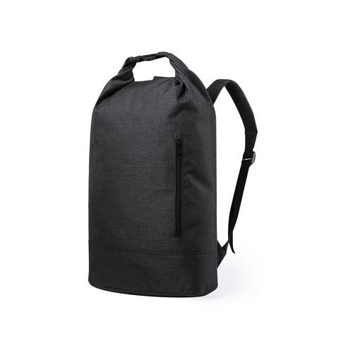 """Anti-theft backpack, for 15"""" laptop, RFID protection"""
