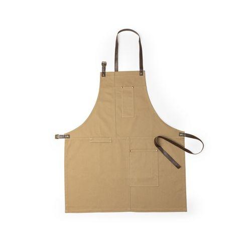 Cotton kitchen apron