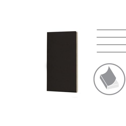 MOLESKINE Cahier Journal approx. A6