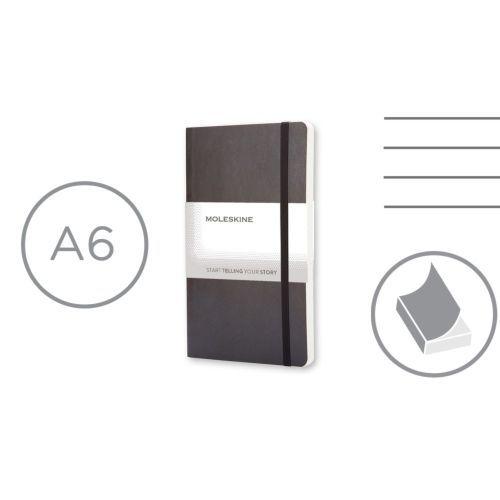 MOLESKINE Notebook approx. A6