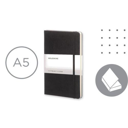 MOLESKINE Notebook approx. A5